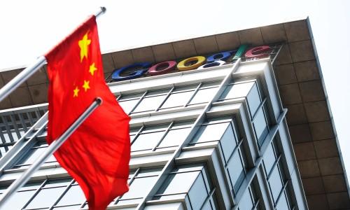 Google повернеться на китайський ринок